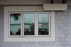 100 Rectangle House Beach Kitchen Window ActivWall