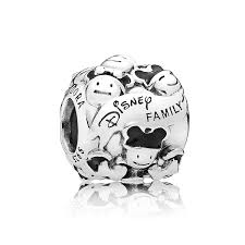 Disney Family Charm By Pandora Jewelry Beautiful Charms