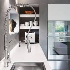 Blanco Meridian Semi Pro Kitchen Faucet by The Benefits Of A Pre Rinse Kitchen Faucet Design Necessities