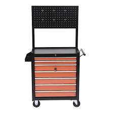 Waterloo 7 Drawer Tool Cabinet by Tool Cabinet This Wallmounted Tool Chest Has Space For Every
