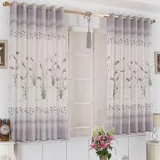 qwasfcds gardinen der kleine vorhang floating window kurze