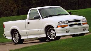 100 Chevy Truck Manual Transmission Heres Why The S10 Xtreme Is A Future Classic