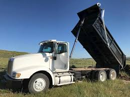 100 24 Ft Box Trucks For Sale 2018 Aulick AULSTRUC 12 FT Dump Body Scottsbluff NE