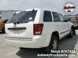 Used 2008 Jeep Grand Cherokee Laredo 3.7L Parts | Subway Truck Parts Jeep Grand Cherokee In Lafayette La Acadiana Dodge Chrysler Ram Ohalloran Intertional New Used Heavy Trucks Service And 9903 Wj 4wd High Stop Light Fog Lamps Tail All Dringer Tuner For 201417 30l Bobs Last Truck Show Xj Parts Columbiana Oh 4 Wheel Youtube Rubicon Express 55 Inch Short Arm Kit Best Image Kusaboshicom Srt First Test Trend Amc Cherokee Chief Sj Begning Of The Parts Store 3 Nerf Bars Side Steps Running Boards 19812001 Jeep Cherokee 19992004 Wg Black Led Halo Angel Eye