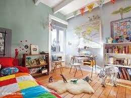 chambre d enfants chacun style déco décoration