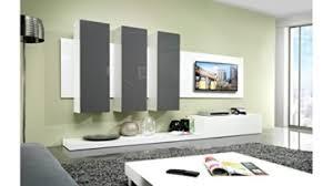 bmf zum kreativen hochglanz tv wandtafel tv schrank boden aufhängen ideal für wohnzimmer schlafzimmer studio flach hochwertig geeignet