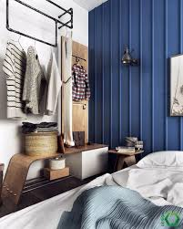 Home Designs: Blue And White Nordic Bedroom Design - Charming ... A Familys Eclectic Style Transforms A Midcentury Ranch Home Lectic Home 2 Interior Design Ideas Charming Inspired By Nordic Best Designs Amazing Define At Cecccefdfead On The Colourful Of Josh And Caro Flooring Office Plus Baseboard With Bay Window And My Sisters Artfilled Chris Loves Julia Wonderful Inspiration Seaside Interiors House Couple Weapons Factory Into Studio Small Plan Packs Big Punch Ways To Decorate In The