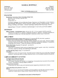 Resume Objective For Secretary Examples On A Selection Of The Best Sample