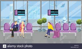 People In The Airport Waiting For Their Flight Vector Flat ... Immersive Planning Workplace Research Rources Knoll 25 Nightmares We All Endure In A Hospital Or Doctors Waiting Grassanglearea Png Clipart Royalty Free Svg Passengers Departure Lounge Illustrations Set Stock Richter Cartoon For Esquire Magazine From 1963 Illustration Of Room With Chairs Vector Art Study Table And Chair Kid Set Cartoon Theme Lavender Sofia Visitors Sit On The Cridor Of A Waiting Room Here It Is Your Guide To Best Life Ever Common Sense Office Fniture Computer Desks Seating Massage Design Ideas Architecturenice Unique Spa