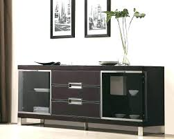 Dining Sideboard Credenza Furniture Room Buffet Sideboards Buffets Ideas Romance Throughout