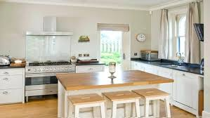 Narrow Kitchen Island With Seating Small Table 26