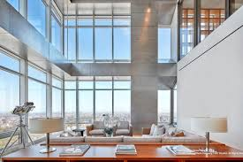 100 Rupert Murdoch Apartment Where NYCs Billionaires Like And Michael