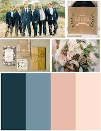 My Favorite Wedding Color Palette WinMSW