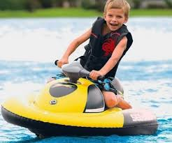 Inflatable Tubes For Toddlers by Inflatable Jet Ski