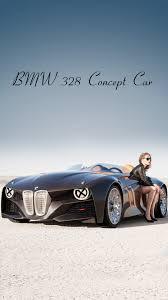 BMW 328 Concept Car iPhone 6 Plus HD Wallpaper