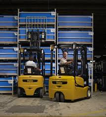 100 Fork Truck Accidents Want A Safer Warehouse Start With Lift Users