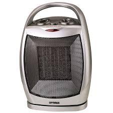 Utilitech Bathroom Fan With Heater by Shop Utilitech 5 118 Btu Ceramic Compact Personal Electric Space