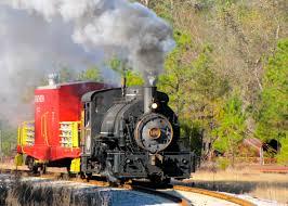 Halloween Express Tulsa by Halloween Train Oklahoma Railway Museum
