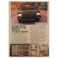 1982 Toyota SR5 Sport Truck Print Ad | Sport Truck, Toyota And Ads Ford Explorer Sport Trac For Sale Nationwide Autotrader Truckin Magazine Big Truck Lowriders Pinterest Custom Trucks Mini At Trend Network 199290 Dodge D150 S Photo Shoot By Clean Cut Creations Vol 20 No 9 September 2007 Mike Motor Digital Magazine Subscription On Texture Free Trial Truck Todays Street Pick Up 90s Magazines Illustrated Phot Flickr Id 103266 Buzzergcom Index Of Ebaypicstrucks 23 Michael Jordan 2 Beckett Basketball Card Monthly Issues July 1998 1946 Chevrolet 12ton 1936 Master Deluxe
