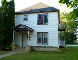 5 Bedroom House For Rent by House For Rent 222 15th Av W Menomonie Wi 5 Br 2 Ba Close To Uw Stout