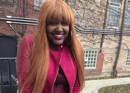 Chicago rapper Cupcakke garners attention for helping fan in trouble Chicago Tribune