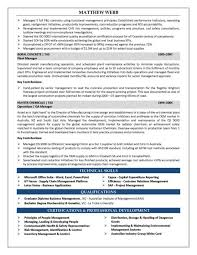 Medium Size Of Resume Template Supply Chain Templates Manager Presentation Full Colour Design