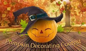 Pumpkin Contest Winners 2015 by Pumpkin Decorating Contest