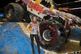 By The Numbers: Monster Jam's Ami Houde - In Kansas City Monster Truck Tour Home Facebook Jam Dog New Car Update 20 Rolls Into The Sprint Center This Weekend February 2 Macaroni Kid 2013 Kansas City Youtube Challenge Kcmetrscom 2017 Ticket Giveaway Koberna Racing To Expand Sets High Goals For 2006 Allmonstercom Simmonsters Redneck Thrdown Feat Upurch Moonshine Bandits Big Smo Event Coverage Bigfoot 44 Open House Rc Race Lakeside Speedway Trucks Invade June