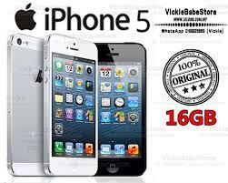 Apple iPhone 5 16GB New USA Set Orig end 4 15 2019 9 15 AM