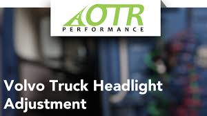 Volvo Truck Headlight Adjustment | How To | OTR Performance - YouTube United Pacific Industries Commercial Truck Division Headlamp For Volvo Vnl 2003 With Black Reflector Miamistarcom Led Light Source 042017 Vnx Vnl Vnm Truck Headlights And Accsories Page 2 Uatparts Fog Kit Deep Space Lighting Bumper Assembly Best Aftermarket The Lowest Price The Way Transport Topics 0417 Vnl Car Image Ideas Chrome Halogen Headlight Passenger Side