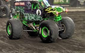 100 Monster Monster Truck The Jam Roars Into Fargo INFORUM