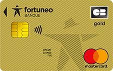 votre carte gold cb mastercard gratuite avec fortuneo
