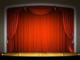 Red Curtains Living Room Ideas by Home Theater Living Room Wallpaper Yahoo Image Search Results