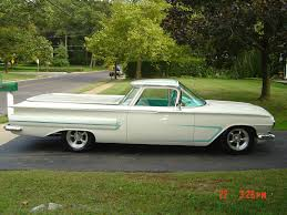 1961 Chevy El Camino.   El Camino   Pinterest   El Camino, Cars ... Trucks With Aid Roll Into Fema Hub Getting Out Is The San Antonio Scrap Metal Recycling News Craigslist Lawrenceville Ga Cars Image 2018 Bedroom Wonderful El Paso Texas Magnificent Delaware Ford F1 Classics For Sale On Autotrader Big J Mobile Homes Midlandodessa For Single And Little Rock Best Car Midland Odessa More Housing Scams Popping Up On Kwes Newswest 9 Lubbock Used And Dodge Chevy