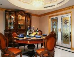 Dining Room Table Decorating Ideas by Buffet Table Decorating Ideas In Style Home Design And