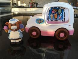 100 Ice Cream Truck Sounds Find More Little People Moo Cow With Cone