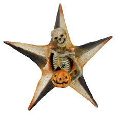 Katherines Collection Halloween 2014 by Vintage Style Halloween Figures U0026 Figural Decor Traditions