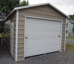 metal garages nc steel buildings nc delivered and set up for free