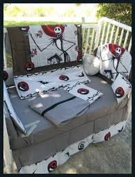 bed nightmare before christmas crib bedding set interior design