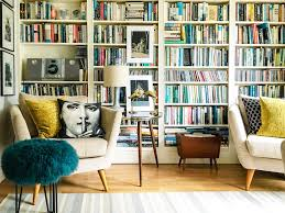 A 1930s Bristol, England Home For A Book Lover – Design*Sponge ...