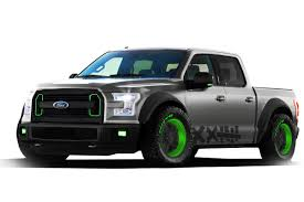 Awesome Ford F-150 Concept Trucks Coming To SEMA Show - StangTV Ford F350 Super Duty Coe Concept Wallpapers Vehicles Hq F Hyundai Santa Cruz Pickup Will Arrive In 20 The Torque Report This 600plus Horsepower F150 Rtr Is A Muscular Jack Wow Amazing New Atlas Full Review Youtube 2017 Rendered Price Specs Release Date Project Sd126 Truck Uncrate 2016 F750 Tonka Dump Shown At Ntea Show Motor Previews Next Photos And Details Video Bow Down Before The Mighty F250 Dubbed Fvision Future An Electric Autonomous Semi Volkswagen Consider Alliance Vw Truck Next