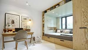 chambre ado une chambre pour ado fonctionnelle et élégante