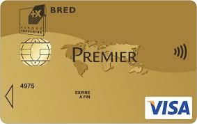 cartes haut de gamme bred
