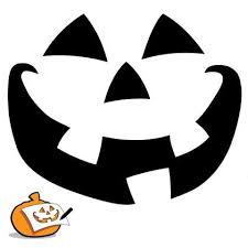 Pumpkin Carving Witch Face Template by Hitchhiking Ghosts Pumpkin Stencils Mickey Mouse Pumpkin