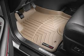 Lund Catch It All Floor Mats by Weathertec Floor Mats Xtreme Trucks