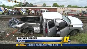100 Two Men And A Truck Raleigh Durham Police ID Man Children Injured In Train Crash Abc11com