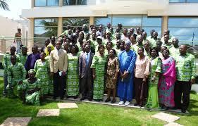 l atbef renouvèle bureau national radio lomé