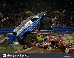 The Air Force Sponsored Monster Truck