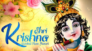 100 Krisana SHRI KRISHNA GOVIND HARE MURARI POPULAR NEW KRISHNA BHAJAN VERY BEAUTIFUL SONG