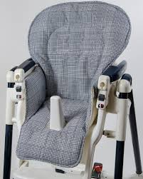 Peg Perego High Chair Siesta Cover by Peg Perego Sewplicity